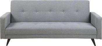 Sofa rozkładana – gdzie można ją postawić?