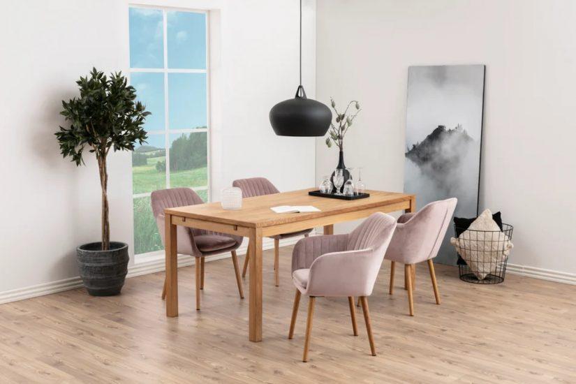 Czym odznaczają się krzesła tapicerowane?
